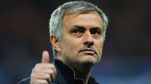 HLV Mourinho đang tích cực chuẩn bị cho ngày tiếp quản Manchester United