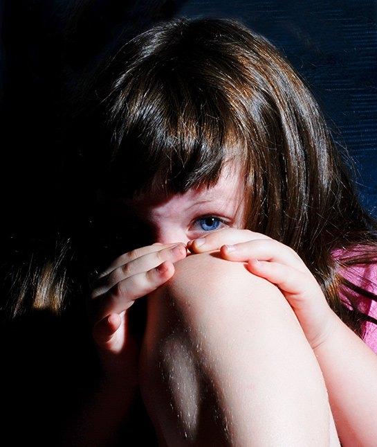 Những tình huống tiêu cực trong cuộc sống của trẻ sẽ hóa thân thành những con quái vật khủng khiếp trong ác mộng. (Ảnh: Getty Images)
