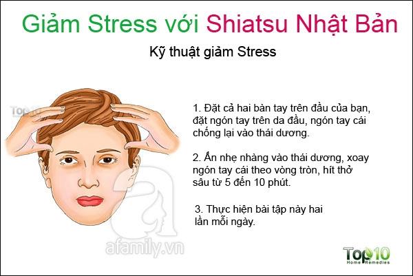 Shiatasu Nhật Bản: Sự lợi hại tuyệt đỉnh của phương pháp massage chữa bệnh