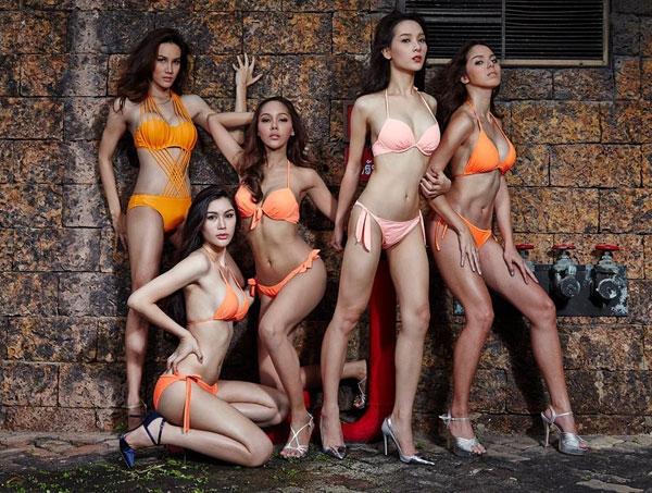 Sau nhiều vòng tuyển chọn gắt gao, cuộc thi Hoa hậu Hoàn vũ Chuyển giới Thái Lan năm nay đã tìm ra 31 gương mặt xuất sắc nhất để giành lấy chiếc vương miện cao quý. Nhìn chung các thí sinh trong mùa giải năm nay không chênh lệch nhiều về chiều cao cũng như sắc vóc. Thậm chí những ứng cử viên sáng giá đã lộ diện trong một vài thử thách đầu tiên.