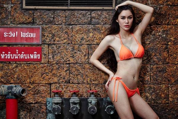 Đêm chung kết Hoa hậu Hoàn vũ Chuyển giới Thái Lan 2016 sẽ diễn ra vào ngày 13/5 tới đây tại Pattaya. Người chiến thắng sẽ giành quyền đại diện Thái Lan tham dự Nữ hoàng Chuyển giới Quốc tế.