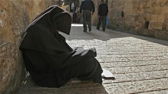 """Các nước Ả Rập nay đang là """"đất lành chim đậu"""" cho những kẻ ăn mày."""