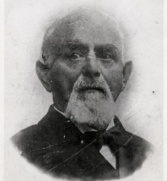 Jacob Davis (1831–1908)