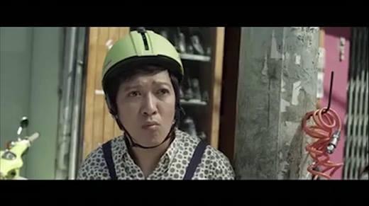 """Lý Hải bất ngờ với lí do """"có tiền cũng không về quê"""" của Trường Giang"""