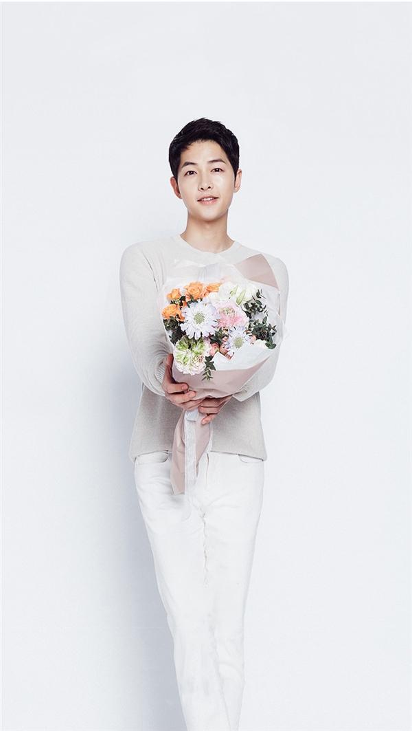 Biệt thự chục tỉ của Song Joong Ki sắp được hé lộ