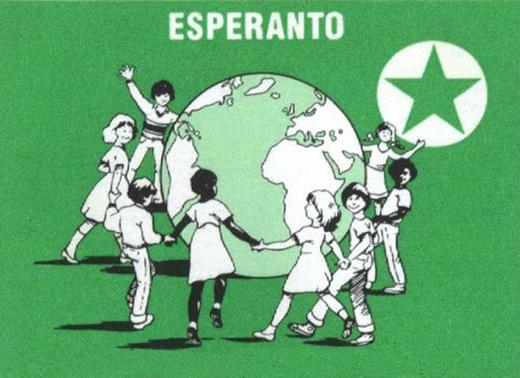 Rất nhiều người trên khắp thế giới chọn Esperanto làm ngôn ngữ thứ 2, tạo nên một cộng đồng nói thứ tiếng này ở mọi nơi, kể cả trên mạng xã hội. (Ảnh: Internet)