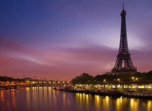 Tiếng Pháp được sử dụng chủ yếu ở cả Pháp và một số quốc gia khác trên thế giới. (Ảnh: Internet)