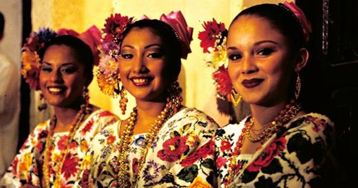 Những nước dùng tiếng Tây Ban Nha làm ngôn ngữ chính là Mexico, Philippines và Tây Ban Nha. (Ảnh: Internet)