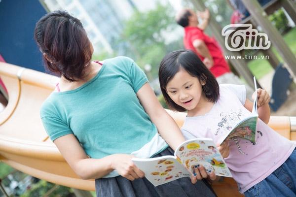 Chúng tôi đã có buổi gặp gỡ và trao đổi với Minh An và chị Phương Linh về phương pháp và quá trình học ngoại ngữ của bé. Kính mời quý vị đón đọc ở bài sau!