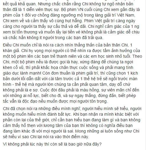 """Khi mĩ nhân Việt không ngại """"tố"""" nhau trên mạng xã hội"""