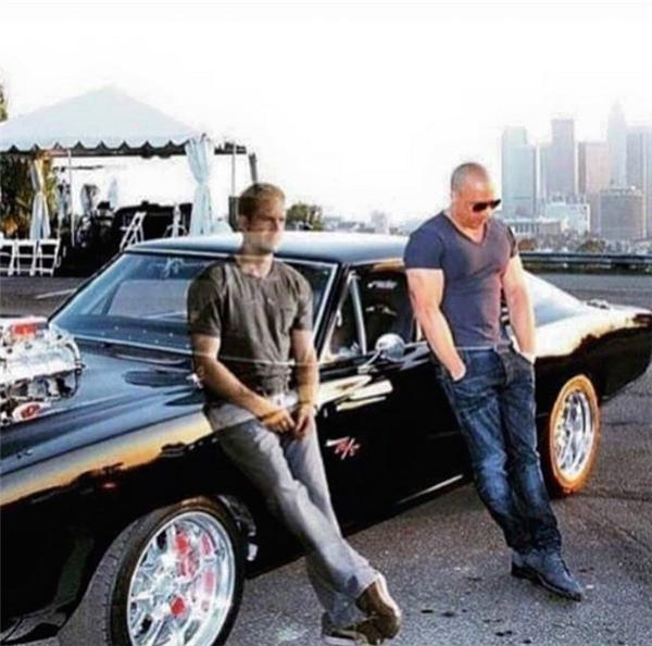 Hình bóng của Paul Walker vẫn đọng lại trong tâm trí người hâm mộ và ê-kíp phim.
