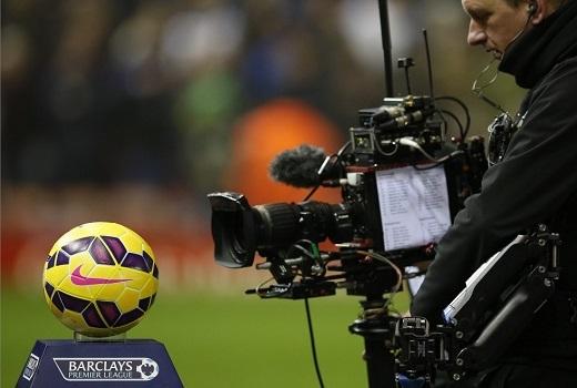 Bản quyền phát sóng Ngoại hạng Anh 3 mùa giải 2016-2019 đang là tâm điểm chú ý của người hâm mộ Việt Nam. (Ảnh: Sky Sports)