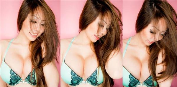 Gặp gỡ 5 siêu hot girl gốc Á trên Instagram