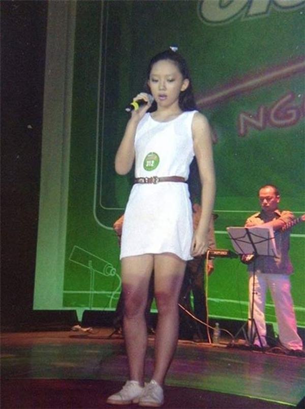 Loạt sao Việt từng gây sốc vì hành trình 'lột xác - Tin sao Viet - Tin tuc sao Viet - Scandal sao Viet - Tin tuc cua Sao - Tin cua Sao