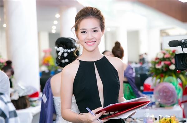 Diệp Bảo Ngọc: Hài lòng về Trương Nam Thành nhưng không yêu - Tin sao Viet - Tin tuc sao Viet - Scandal sao Viet - Tin tuc cua Sao - Tin cua Sao