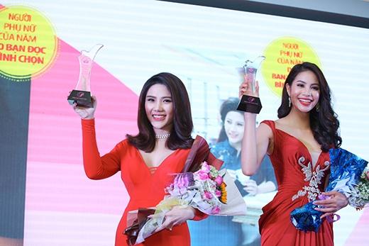"""Á khôi Lan Phương được trao tặng danh hiệu """"Người Phụ nữ của năm"""" vào tối ngày 20/04 tại khách sạn Rex Sài Gòn. - Tin sao Viet - Tin tuc sao Viet - Scandal sao Viet - Tin tuc cua Sao - Tin cua Sao"""