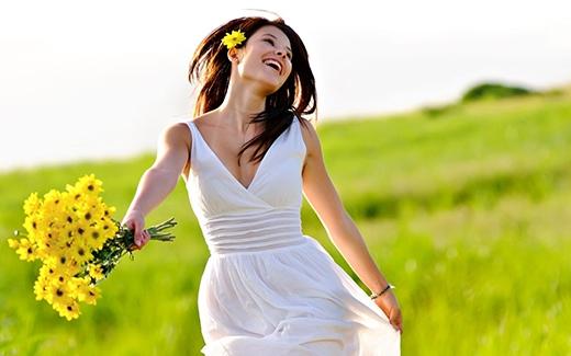Hạnh phúc và cảm giác ấm áp trong lòng mới là điều quan trọng với Song Ngư. (Ảnh: Internet)