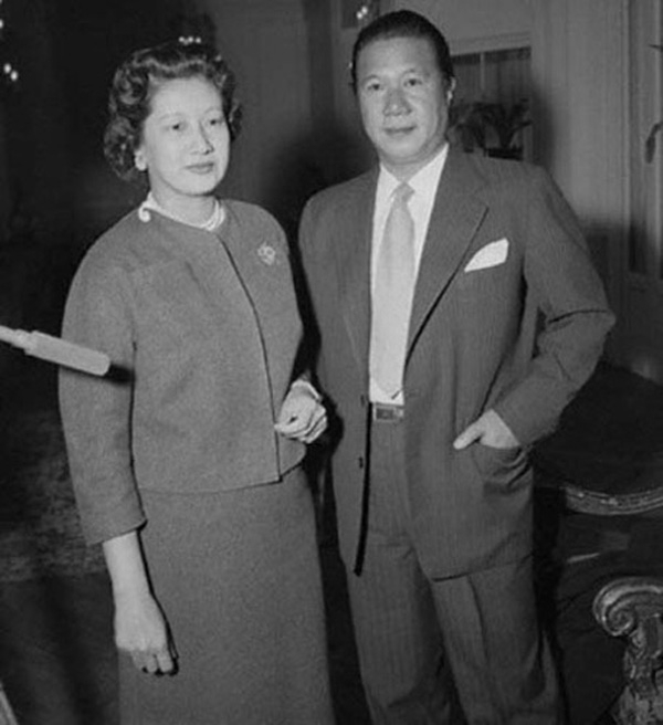 Lý Lệ Hà từng đạt danh hiệu Hoa hậu trước khi gặp và yêu vua Bảo Đại.