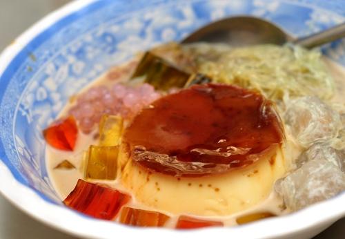"""Caramen dù là ăn không hay biến tấu kiểu gì cũng đều ngon và có mùi vị """"gây thương nhớ"""". (Ảnh: Internet)"""