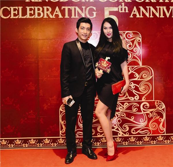 Vợ chồng Phi Thanh Vân cũng góp mặt tại chương trình này. - Tin sao Viet - Tin tuc sao Viet - Scandal sao Viet - Tin tuc cua Sao - Tin cua Sao