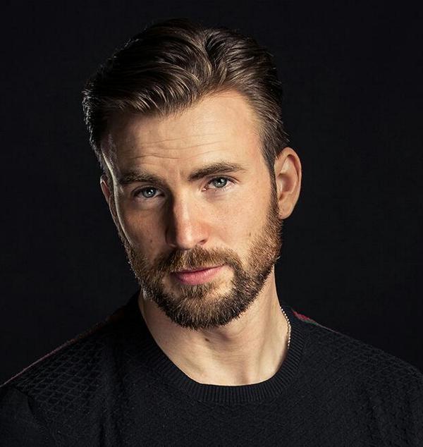 Lí do chính xác vì sao đàn ông có râu là đây