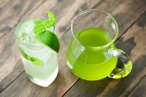 Uống 1 ly nước này mỗi sáng để vĩnh viễn tạm biệt mỡ bụng sau 15 ngày