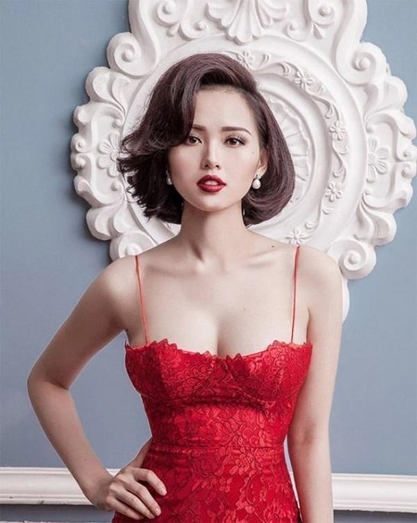 Hot girl Hà thành nổi tiếng một thời Tâm Tít cũng không chạy đua theo các trào lưu hiện đại. - Tin sao Viet - Tin tuc sao Viet - Scandal sao Viet - Tin tuc cua Sao - Tin cua Sao