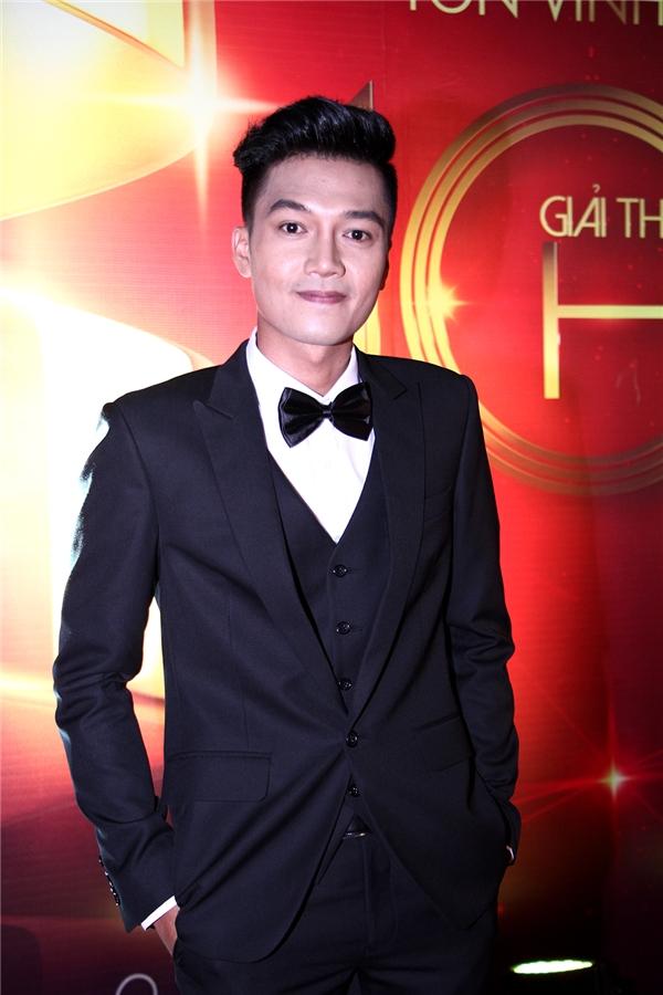 Nam diễn viên Quang Tuấn - Tin sao Viet - Tin tuc sao Viet - Scandal sao Viet - Tin tuc cua Sao - Tin cua Sao