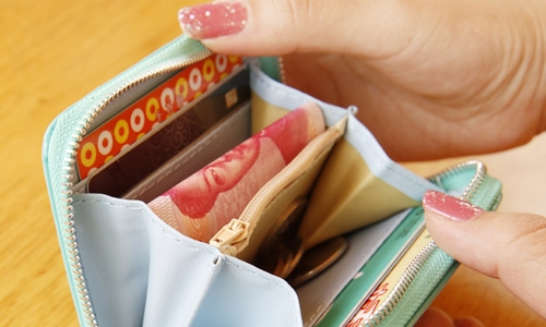 Chọn ví theo quy tắc phong thủy nào để tiền luôn đầy ngập?