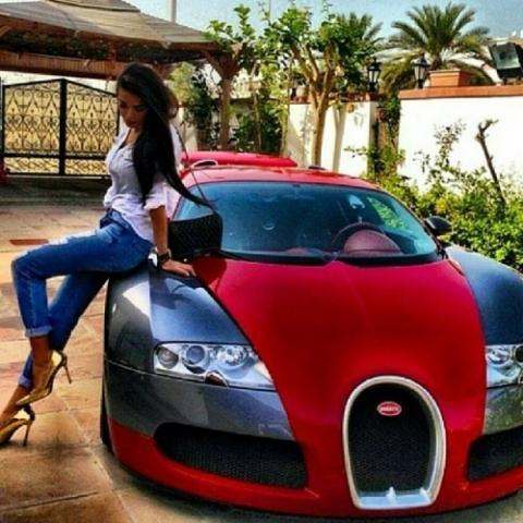 Con nhà giàu Dubai và nỗi lo mỗi sáng thức dậy