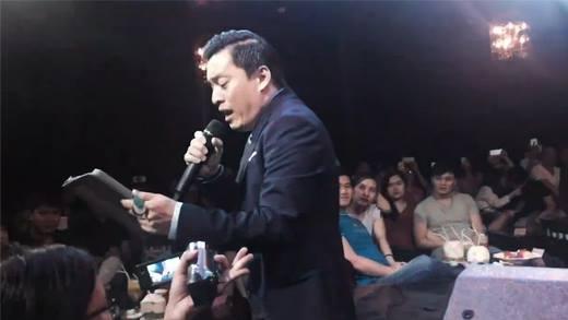 """Lam Trường bất ngờ cover """"Sau Tất Cả"""" khiến fan cực kì phấn khích"""
