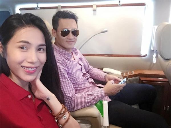 Thủy Tiên - Công Vinh là một trong những cặp vợ chồng đẹp nhất làng giải trí Việt. - Tin sao Viet - Tin tuc sao Viet - Scandal sao Viet - Tin tuc cua Sao - Tin cua Sao