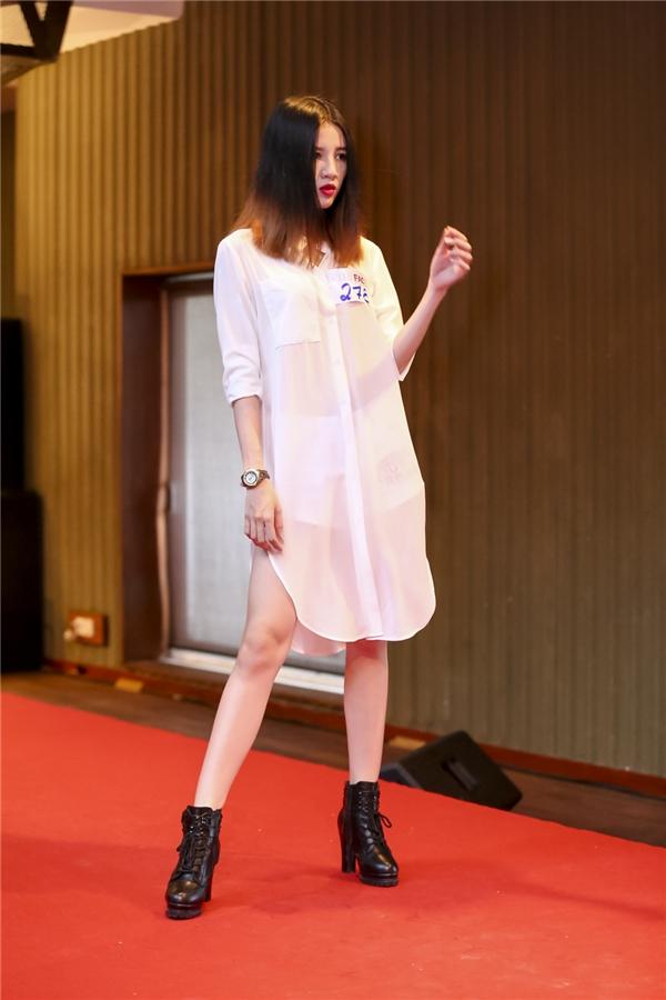 Top 12 Miss World Vietnam 2014 Thanh Tuyền