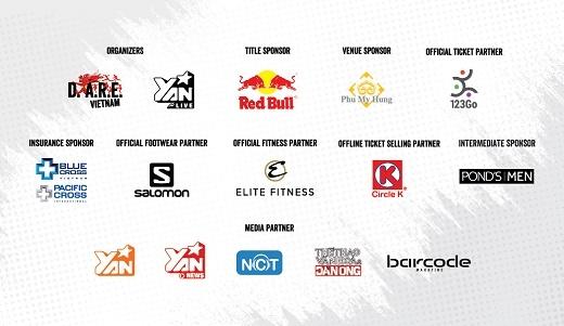 Những lí do bạn không nên bỏ lỡ bất kì mùa Red Bull Champion Dash nào