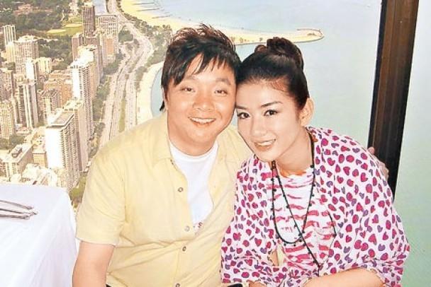Huỳnh Dịch từng kết hôn với Khương Khải được thời gian ngắn rồi ly hôn