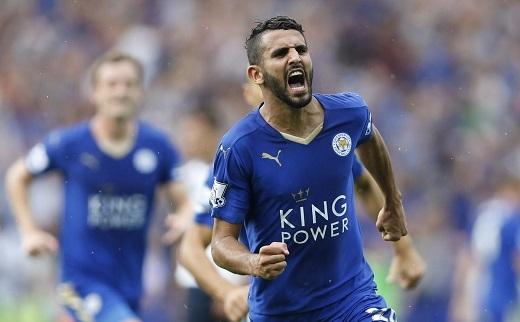 Leicester City đang tiến càng gần hơn đến chức vô địch trong mơ của mình.