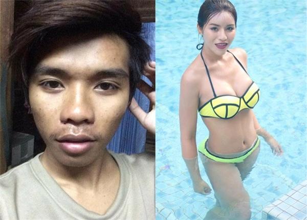 4 người quyết lột xác xinh đẹp bất ngờ vì bị phụ tình