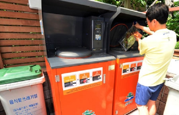 Thải càng nhiều rác phải trả càng nhiều tiền, đó là cách người Hàn Quốc đang làm để bảo vệ môi trường.