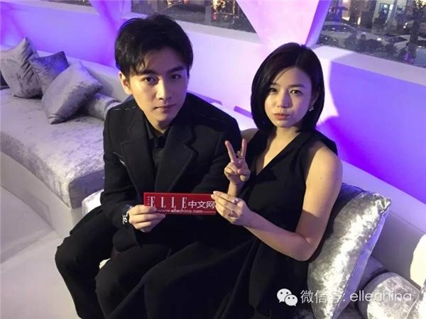 Trần Nghiên Hy và Dương Quá Trần Hiểu tổ chức đám cưới vào tháng 7?