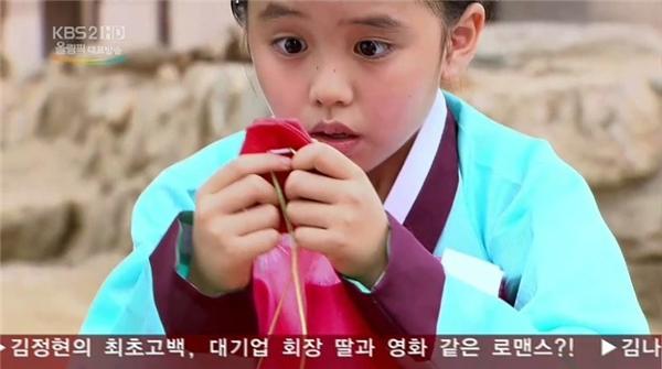 """Kim So Hyun: """"Hồi còn nhỏ, không ai khen em đẹp cả"""""""