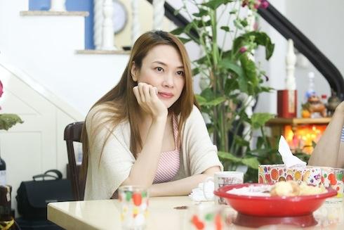 Một phần căn nhà của gia đình Mỹ Tâm tại Đà Nẵng vô tình được hé lộ. - Tin sao Viet - Tin tuc sao Viet - Scandal sao Viet - Tin tuc cua Sao - Tin cua Sao