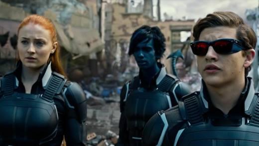Wolverine bất ngờ trở lại trong trailer cuối của X-men: Apocalypse
