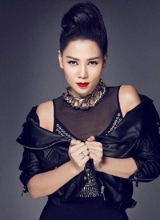 Ca sĩThu Minh - Tin sao Viet - Tin tuc sao Viet - Scandal sao Viet - Tin tuc cua Sao - Tin cua Sao