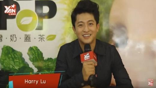 """Harry Lu và Hoàng Thùy Linh run vì sợ """"bị chém tới bến"""""""