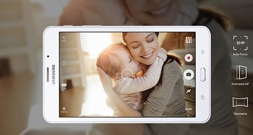 Màn hình HD 1280x800 pixel cho bạn thỏa sức xem phim và chơi game