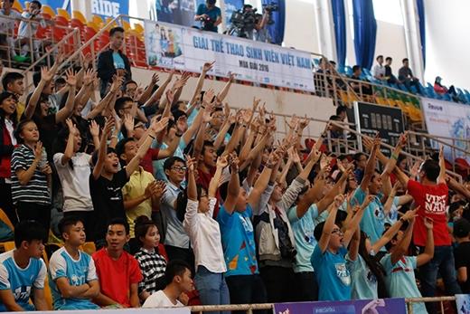 Hàng trăm vận động viên háo hức bước vào một mùa giải mới của VUG 2016.
