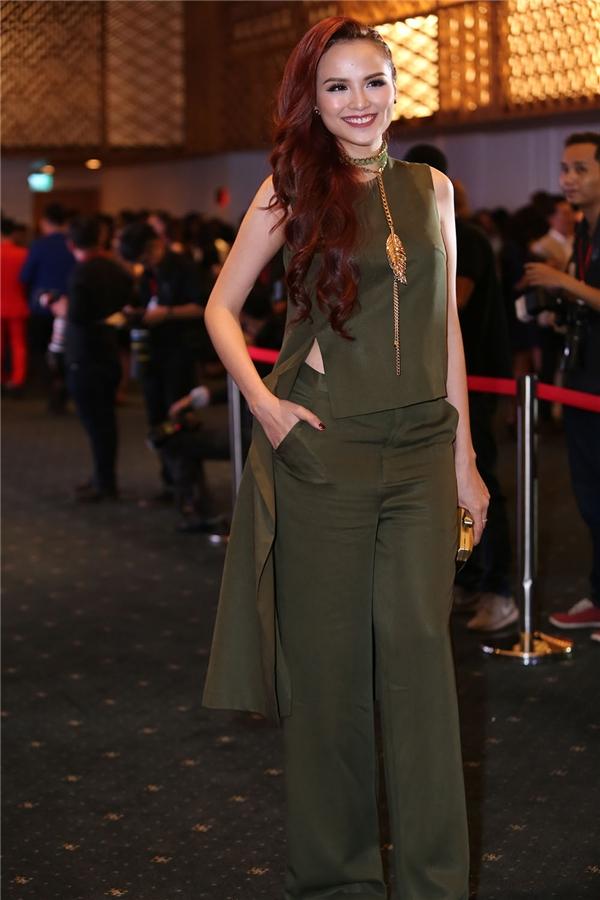 Hoa hậu Diễm Hương - Tin sao Viet - Tin tuc sao Viet - Scandal sao Viet - Tin tuc cua Sao - Tin cua Sao