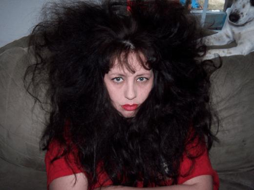 """Mái tóc bạn sẽ """"hot"""" nhất ngày nếu bạn cố gắng làm gì khác biệt cho nó. Nhưnhuộm hightlight hay uốn chẳng hạn. (Ảnh: Internet)"""