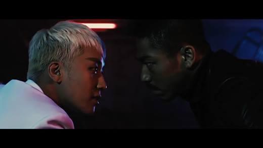 Seungri (Big Bang) bất ngờ trở thành con trai trùm mafia trong phim mới
