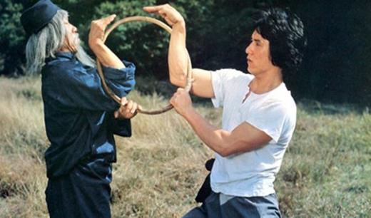 10 phim võ thuật Hồng Kông khuynh đảo màn bạc nửa thế kỷ qua